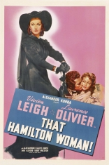фильм Леди Гамильтон That Hamilton Woman 1941