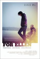 фильм Для Эллен For Ellen 2012