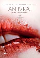 фильм Антивирусный* Antiviral 2012