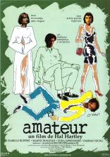 фильм Дилетанты Amateur 1994
