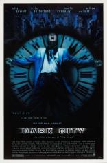 фильм Темный город Dark City 1998