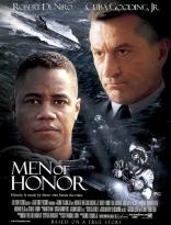 фильм Военный ныряльщик Men of Honor 2000
