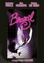 фильм Бразилия Brazil 1985