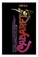 фильм Кабаре Cabaret 1972