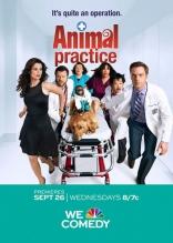 фильм Ветеринарная клиника* Animal Practice 2012-2013