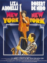 фильм Нью-Йорк, Нью-Йорк New York, New York 1977