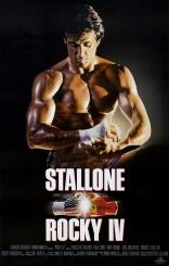 фильм Рокки IV Rocky IV 1985