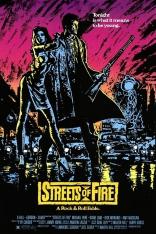 фильм Улицы в огне Streets of Fire 1984