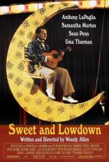 фильм Сладкий и гадкий Sweet and Lowdown 1999