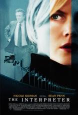 фильм Переводчица Interpreter, The 2005