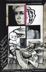 фильм История Аси Клячиной, которая любила, да не вышла замуж — 1988