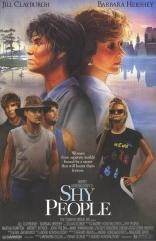 фильм Стыдливые люди Shy People 1987
