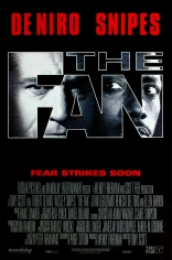 фильм Фанат Fan, The 1996
