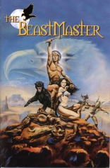 ����� ���������� ������ Beastmaster, The 1982