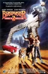 ����� ���������� ������ 2: ������ ����� ������� Beastmaster 2: Through the Portal of Time 1991