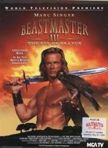 фильм Повелитель зверей: Глаз Браксуса Beastmaster: The Eye of Braxus 1996