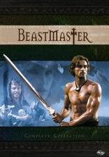 фильм Повелитель зверей BeastMaster 1999-2002