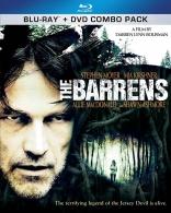 фильм Пустошь Barrens, The 2012