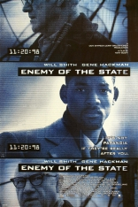 ����� ���� ����������� Enemy of the State 1998