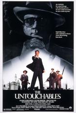 фильм Неприкасаемые Untouchables, The 1987