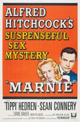 фильм Марни Marnie 1964