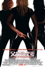 фильм Ангелы Чарли 2: Полный вперед Charlie's Angels: Full Throttle 2003