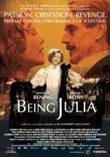 фильм Театр Being Julia 2004