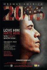 ����� 2016: ������� �����* 2016: Obama's America 2012