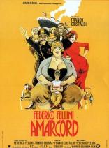 фильм Амаркорд Amarcord 1973
