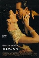 фильм Багси Bugsy 1991