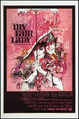 ����� ��� ���������� ���� My Fair Lady 1964