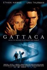 фильм Гаттака Gattaca 1997