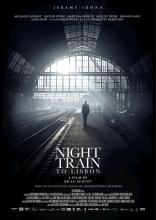 фильм Ночной поезд до Лиссабона* Night Train to Lisbon 2013