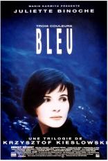 ����� ��� �����: ����� Trois couleurs: Bleu 1993