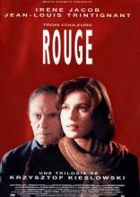 фильм Три цвета: Красный Trois couleurs: Rouge 1994