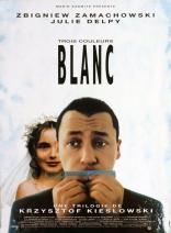 фильм Три цвета: Белый