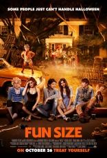 фильм Коротышка* Fun Size 2012