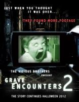 фильм Искатели могил 2 Grave Encounters 2 2012