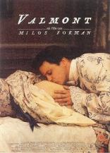 фильм Вальмон Valmont 1989