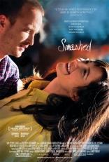 фильм В хлам Smashed 2012