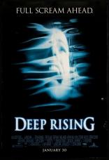 фильм Подъем с глубины Deep Rising 1998