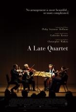 фильм Прощальный квартет Late Quartet, A 2012