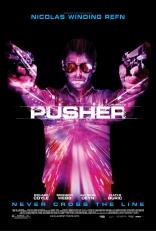 фильм Дилер* Pusher 2012