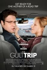 фильм Проклятье моей мамы* Guilt Trip, The 2012