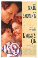 фильм Масло Лоренцо Lorenzo's Oil 1992