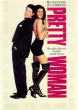 фильм Красотка Pretty Woman 1990