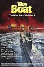 фильм Подводная лодка Das Boot 1981