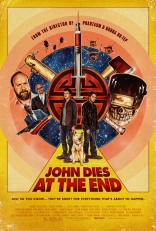 ����� � ����� ���� �������* John Dies at the End 2012