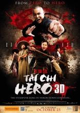 фильм Тай-цзи: Герой* 太極之英雄崛起 2012