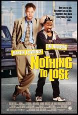 фильм Нечего терять Nothing to Lose 1997